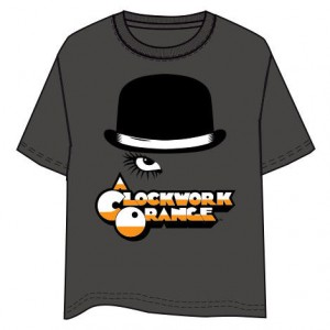 Clockwork Orange adult t-shirt