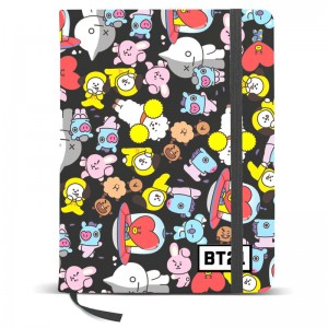 BT21 diary