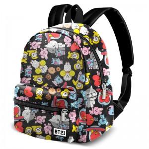 BT21 backpack 32cm