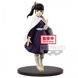 Demon Slayer Kimetsu no Yaiba Kanao Tsuyuri figure 15cm