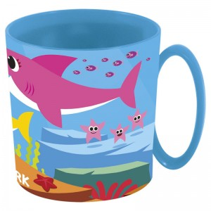 Baby Shark micro mug