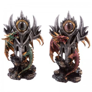 Dark Legends Eye of the Sword assorted figure