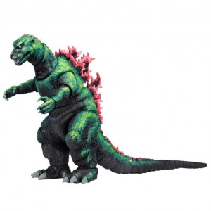 Godzilla Poster articulated figure 15cm