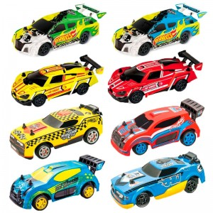 Hot Wheels Race Teams assorted radio control car