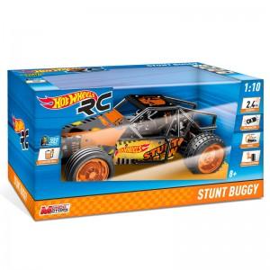Hot Wheels Stunt Buggy radio control car