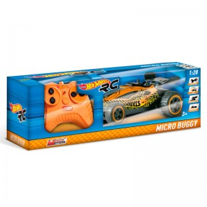 Hot Wheels Micro Buggy assorted radio control car