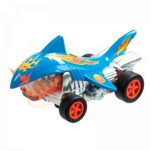 Hot Wheels Shark Attack radio control car