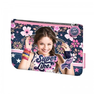 Disney Soy Luna Superlike purse