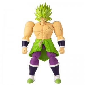 Dragon Ball Super Broly figure