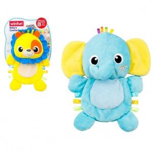 Animal assorted plush toy