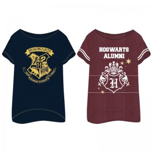Harry Potter assorted adult woman t-shirt