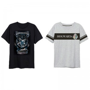 Harry Potter assorted adult t-shirt
