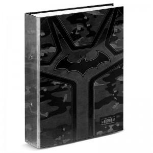 DC Comics Batman A4 folder 4 rings