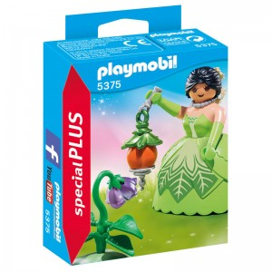 Playmobil Special Plus Forest princess