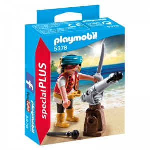 Playmobil Special Plus Pirate