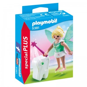 Playmobil Special Plus Fairy