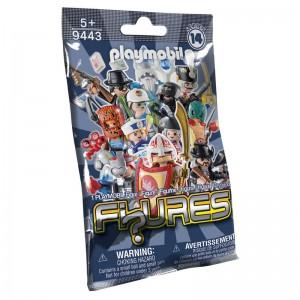 Playmobil Figure Boy Series 14