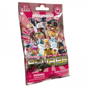 Playmobil Figure Girl Series 14