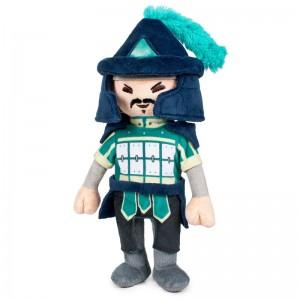 Playmobil soft plush toy 30cm Samurai warrior