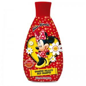 Minnie Disney Shampoo