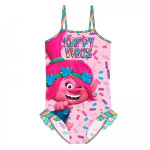 Trolls Poppy swimsuit