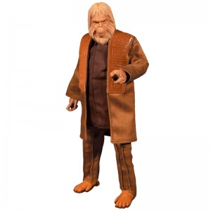 Planet of the Apes The One Dr Zaius articulated figure 16cm