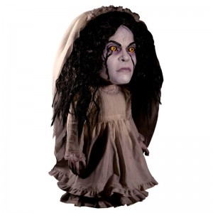 The Curse of La Llorona talking figure 38cm