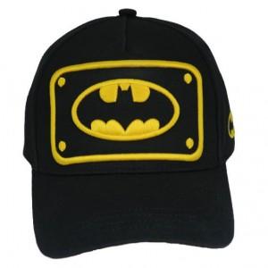 DC Comics Batman adult cap