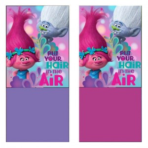 Trolls assorted coraline snood