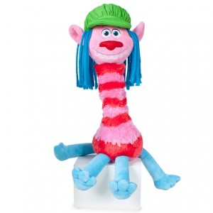 Cooper Trolls soft plush toy 38cm