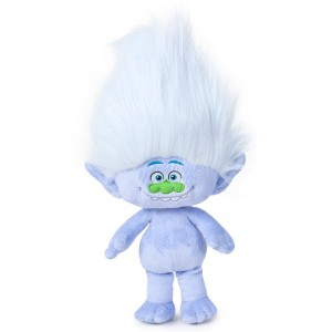 Guy Diamond Trolls soft plush toy 38cm