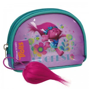 Trolls Poppy True Colors purse