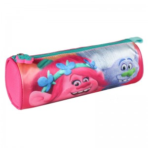 Trolls pencil case