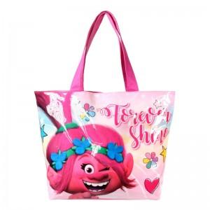 Trolls beach bag