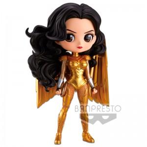 DC Comics Wonder Woman 1984 Q Posket A figure 14cm
